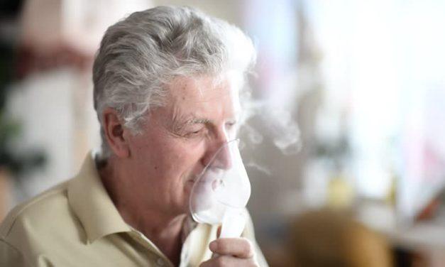 Aerosolterapia y nebulización