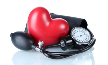 Como medir la tensión arterial correctamente