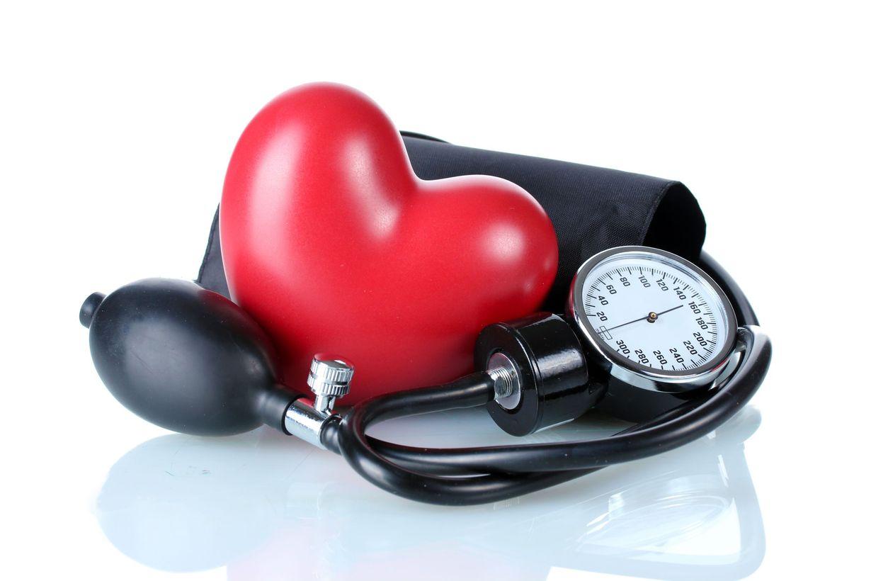 Nueve formas de nueva era para Hipertensión arterial
