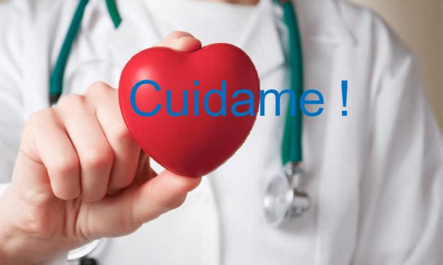 Síntomas de infarto: ataque al corazón y desfibriladores