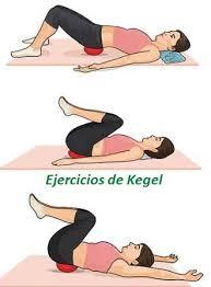 ejercicios para fortalecer suelo pelvico mujeres
