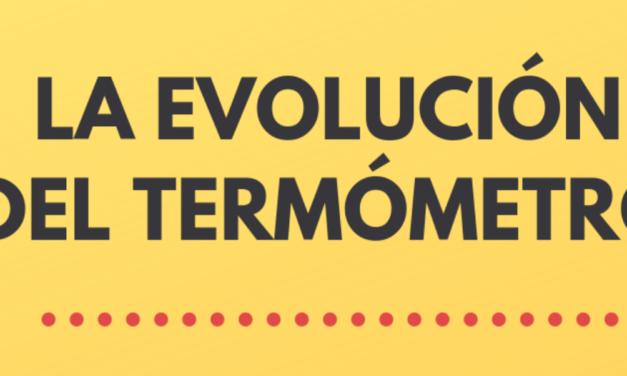 Tipos de termómetros: características, funciones y usos