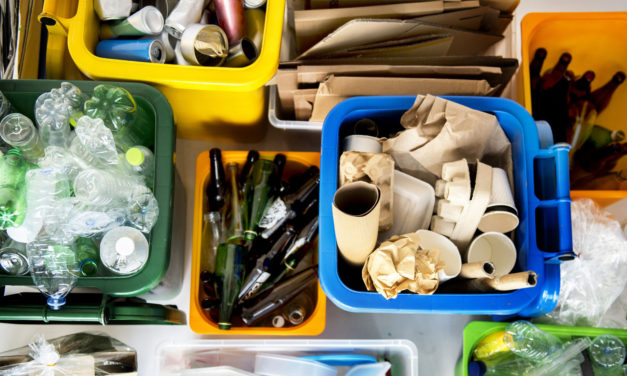 ¿Porqué es importante reciclar?