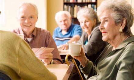 Centros de dia para mayores. ¿Cómo funcionan?