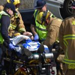 ¿Cómo inmovilizar a una persona correctamente en un rescate de emergencias?