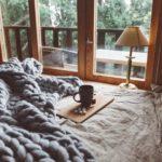 Quédate en casa con una buena manta eléctrica Beurer
