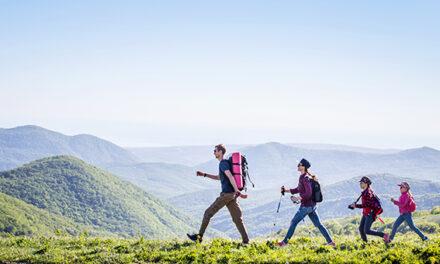 Botiquín para senderismo. Consejos para disfrutar de la montaña
