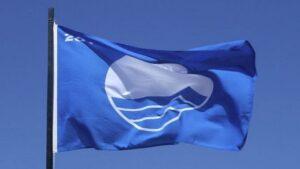 bandera azul galicia