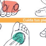 Consejos para cuidar tus pies en verano