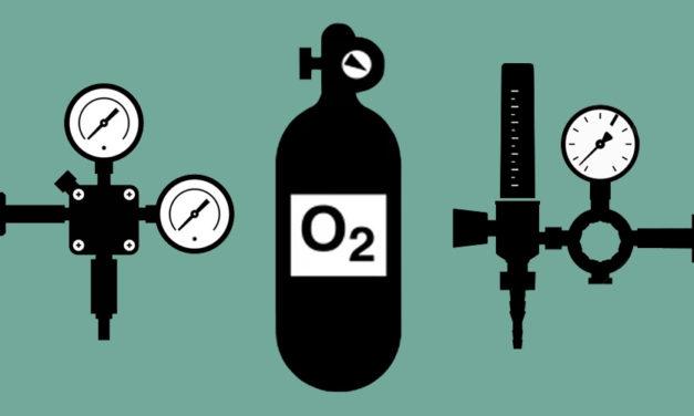 Caudalímetros de Oxígeno que son y como funcionan