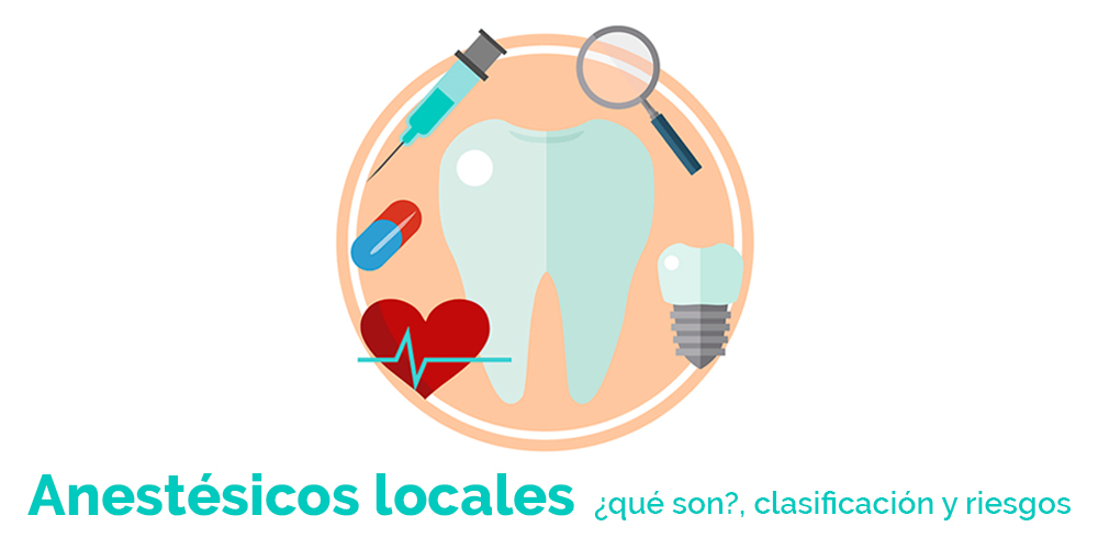 """Anestésicos locales: qué son, clasificación y riesgos<span class=""""wtr-time-wrap after-title"""">Tiempo de Lectura: <span class=""""wtr-time-number"""">4</span> minutos</span>"""